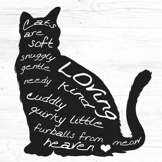 Cat-ALI Chris-Giclee Print