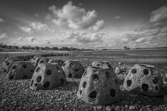 Catacombs-Eye Of The Mind Photography-Photographic Print