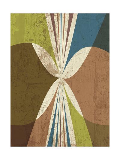 Catagunya 1-Campbell Laird-Premium Giclee Print