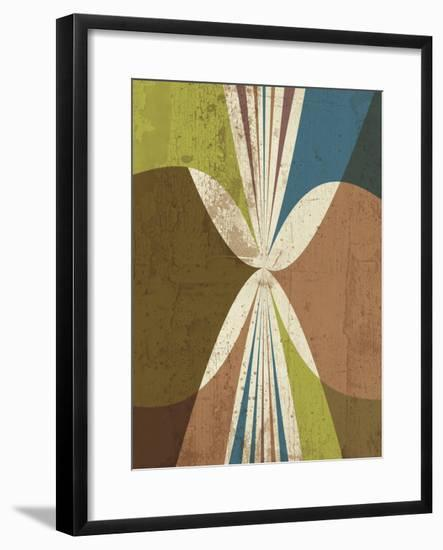 Catagunya 1-Campbell Laird-Framed Premium Giclee Print