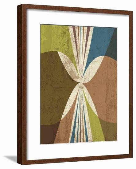 Catagunya 1-Campbell Laird-Framed Premium Giclee Print