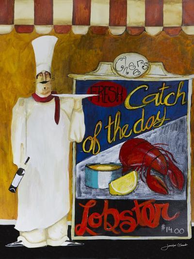 Catch of the Day-Jennifer Garant-Giclee Print