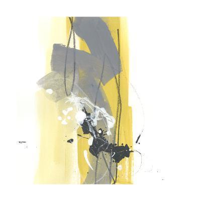Catch Phrase I-June Vess-Premium Giclee Print