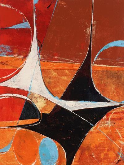 Catch Up-Tony Wire-Giclee Print