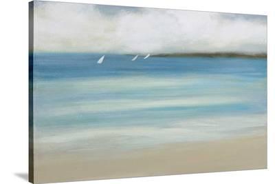 Catching the Breeze-Rita Vindedzis-Stretched Canvas Print