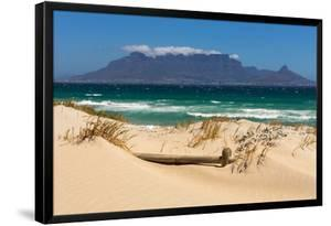Cape Town, Table Mountain, Dune by Catharina Lux
