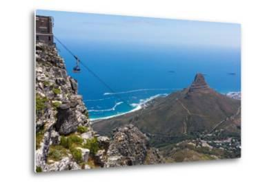 Capetown, Table Mountain, Cableway