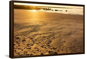 Hellissandur, Beach by Catharina Lux