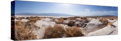 Panorama, USA, Death Valley National Park, Salt Creek