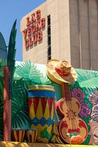 USA, Las Vegas, Club by Catharina Lux