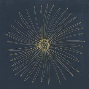 Burst II by Cathe Hendrick