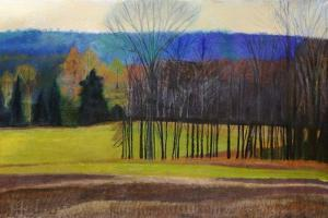 Charlevoix County by Cathe Hendrick