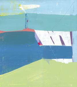 Island II by Cathe Hendrick