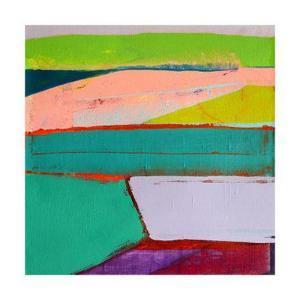 Landscape Design No. 6 by Cathe Hendrick