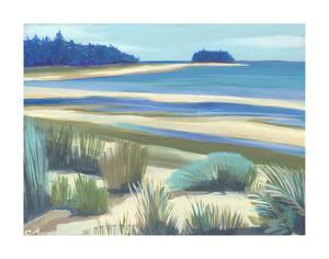 Northern Shore by Cathe Hendrick