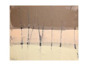 Silence by Cathe Hendrick