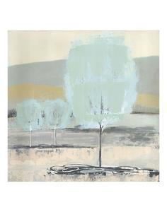 Three Trees by Cathe Hendrick