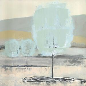 Three Trees by Cathe Hendrick