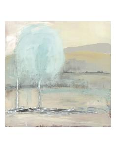 Two Trees by Cathe Hendrick