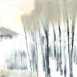 Winter Woods I by Cathe Hendrick