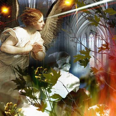 Cathedral Dreams, 2009-Trygve Skogrand-Giclee Print