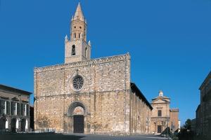 Cathedral of Santa Maria Assunta, Abruzzi, Italy