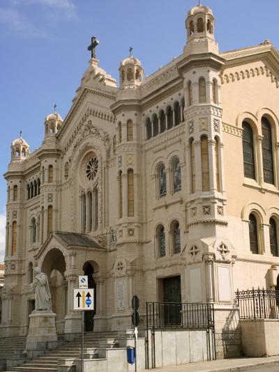 Cathedral, Reggio Calabria, Calabria, Italy, Europe-Richardson Rolf-Photographic Print