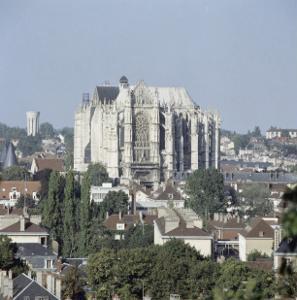 Cathédrale Saint-Pierre-de-Beauvais