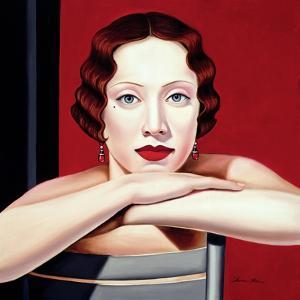 Berlin 1924, 2002 by Catherine Abel