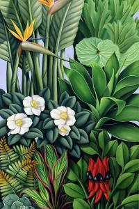 Foliage II, 2005 by Catherine Abel