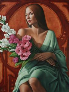 Grace, 2007 by Catherine Abel
