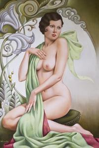 Petite Libullule by Catherine Abel