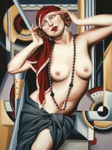 Postcards from Paris by Catherine Abel