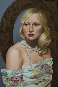 Sarah by Catherine Abel
