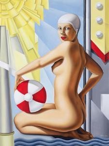 Sunworshipper I, 2005 by Catherine Abel
