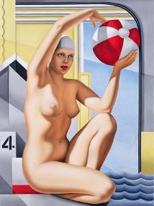 Sunworshipper II, 2005 by Catherine Abel