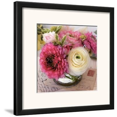 Bouquet et Cartes