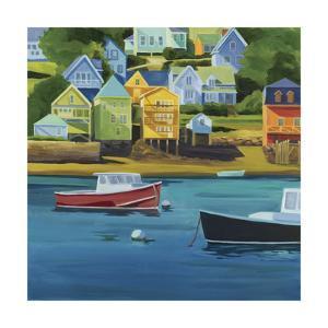 Harbor by Catherine Breer