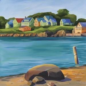 Harpswell by Catherine Breer