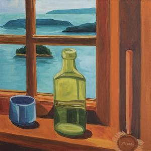 Liz's Window by Catherine Breer