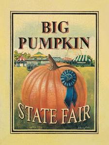 Big Pumpkin by Catherine Jones