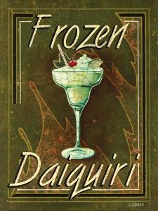Daiquiri by Catherine Jones