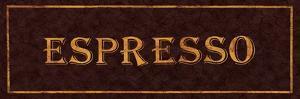 Espresso by Catherine Jones