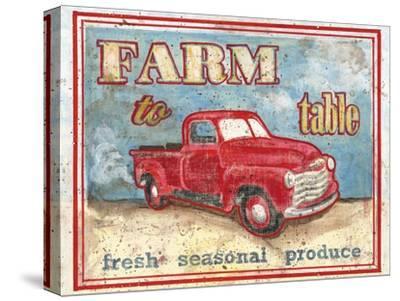 Farm to Table I