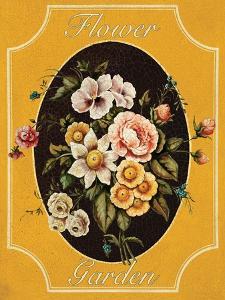 Flower Garden by Catherine Jones