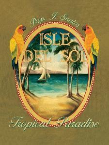 Isle del Sol by Catherine Jones