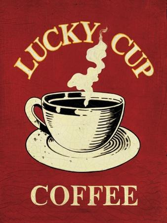 Lucky Cup by Catherine Jones