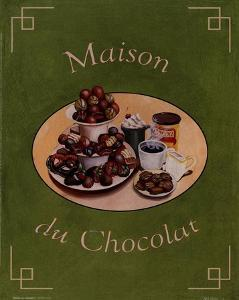 Maison Du Chocolat by Catherine Jones