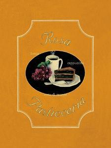 Rosa Pasticceria by Catherine Jones