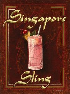 Singapore Sling by Catherine Jones